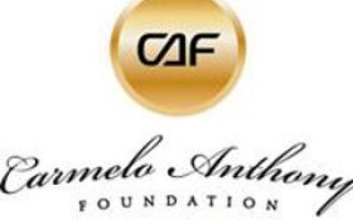 Carmelo Anthony Foundation