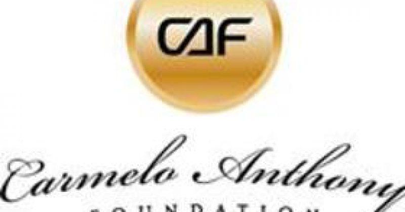 Carmelo Anthony Foundation