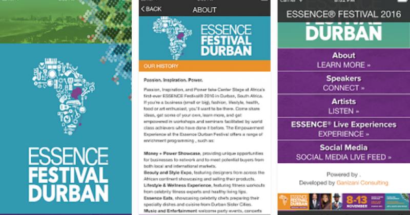 Essence Festival Durban 2016